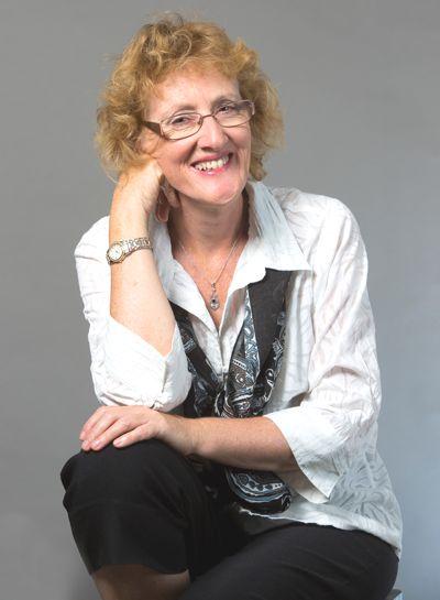 Christine Hart